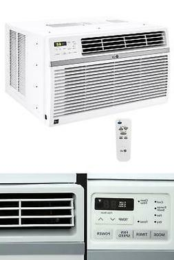 8000 10000 12000 BTU 115-Volt Window Air Conditioner Remote