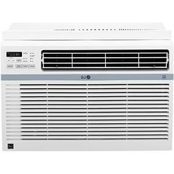LG 8000 BTU  Air Conditioner Ac Window Mounted With Wi-Fi Co