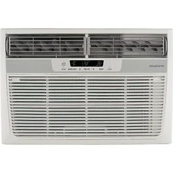 8000 BTU HEAT/COOL WINDOW AIR CONDITIONER, ELECTRONIC CONTRO
