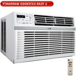 LG 8000 BTU Window Air Conditioner 2016 Estar with 1 Year Ex