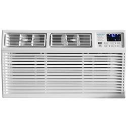Emerson Quiet Kool EARC8RSE1 8000 BTU 115V, White Window Air