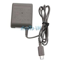 AC Power Supply Wall Adapter Charger Station for Nintendo DS