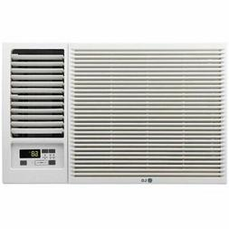 LG 12,000 BTU 230V Window-Mounted AIR Conditioner with 11,20