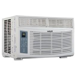 NEW - Haier HWR06XCR-T 6,000 BTU Remote Control Air Conditio