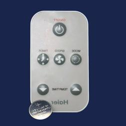 Haier New AC Remote Control AC-5620-30 Amana HEC Comfort-AIR