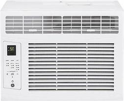 GE AHQ06LZ Window Air Conditioner with 6000 BTU Cooling Capa
