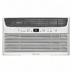 FRIGIDAIRE Air Conditioner,8000 BtuH Cooling, FFRE083ZA1, Wh