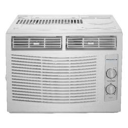 Air Conditioner Unit 5000 BTU With Window Kit Home Cooling C