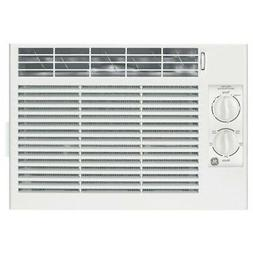 GE Air Conditioner Window Unit, 5,000 BTU  AET05LY