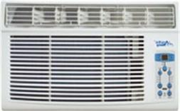 Arctic King AKW08CR61 8000 BTU 115 Volt Window Air Condition