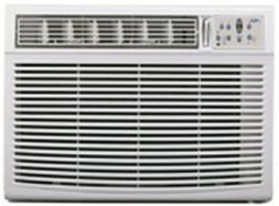 Arctic King AKW25ER72N 208V 25K Window Air Conditioner-Heate