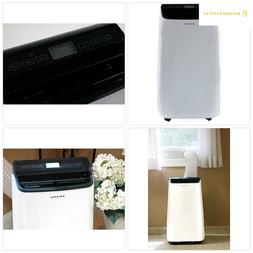 Amana AMAP101AB Portable Air Conditioner with Remote Control