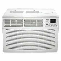 AMANA AMAP182BW Window Air Conditioner, 230V, Cool Only, 180