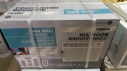 GE Appliances 14,000 BTU Smart Window Air Conditioner