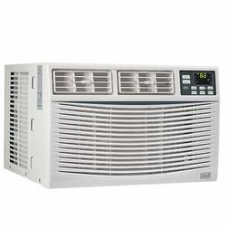 BLACK+DECKER BWAC12WT 12,000 BTU ENERGY STAR Electronic Wind