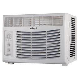 *Brand New* Haier 5000-BTU Mechanical Window AC HWF05XCR Air