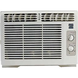 Kenmore 5 000 BTU Window-Mounted Mini-Compact Air Conditione