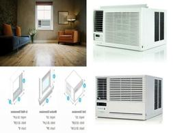 Friedrich Chill Series Window Air Conditioner with 12000 Btu