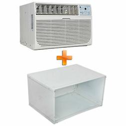 Combo Offer Keystone KSTAT10-1C 10000 BTU 115V Through-the-W