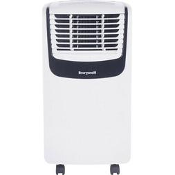 Honeywell MO08CESWK Compact Portable Air Conditioner with De