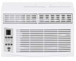 Compact Window Air Conditioner, 150 Sq Ft Home AC Unit+Windo