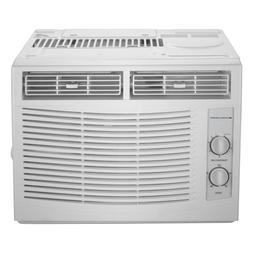 Cool-Living 5,000 BTU Air Conditioner with Installation Kit