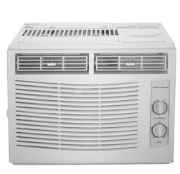 Cool-Living 5,000 BTU Window Air Conditioner with Installati