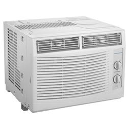 Cool-Living 5,000 BTU Window Air Conditioner, 115V With Wind