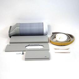 Lg COV31735301 Room Air Conditioner Exhaust Duct Installatio
