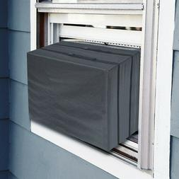 Durable Window Air Conditioner Cover For Air Conditioner Out