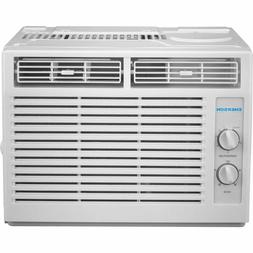 Emerson Quiet Kool EARC5MD1 5,000 BTU 115V Window Air Condit