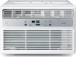MIDEA EasyCool Window Air Conditioner - Cooling, Dehumidifie