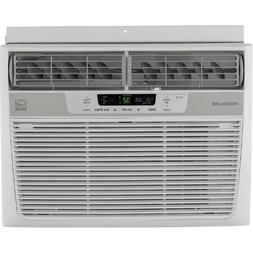 Energy Star 12,000 BTU 115V Window-Mounted Compact Air Condi