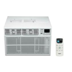 ENERGY STAR 6,000 BTU 115-Volt Window Air Conditioner with D
