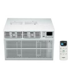 ENERGY STAR 8,000 BTU 115-Volt Window Air Conditioner with D