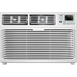 ENERGY STAR 6000 BTU 115-Volt Window Air Conditioner with Re