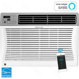 Frigidaire 8000 BTU Window Air Conditioner, 350 SqFt Room Ho
