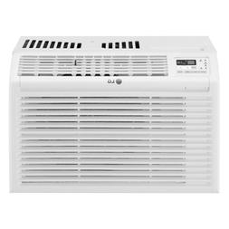 Energy Star Window Air Conditioner 6000 BTU 115V