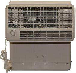 Essick Air N28W 2800 CFM 2-Speed Window Evaporative Cooler