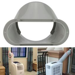 Exhaust Hose Window Adaptor Kit For Portable Air Conditioner