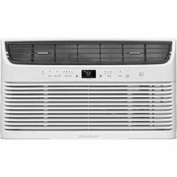 Frigidaire FFRE0833U1 Air Conditioner, 8,000 BTU, White