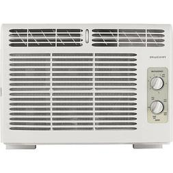 Frigidaire A/C 5000 BTU Window-Mounted Room Air Conditioner