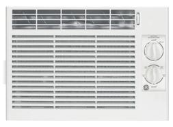 General Electric 5,000 BTU Window Air Conditioner, 115V, GE