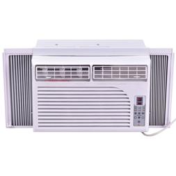 Heavy Duty Compact Window Mounted Air Conditioner Cooler AC