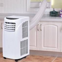 Home Room 10000 BTU Air Conditioner Dehumidifier Remote Cont