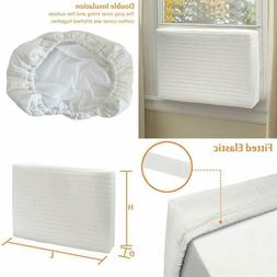 Jeacent Indoor Air Conditioner Cover Double Insulation Small