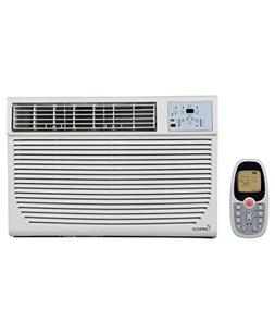 Impecca IWAH08-KRA 8000 BTU Electronic Window Controlled Air