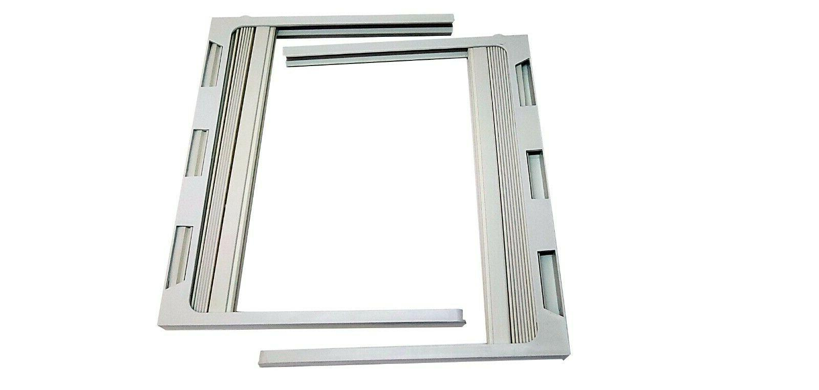 1 air window with side curtain L&R