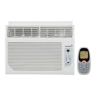 12 000 btu electronic controlled window air