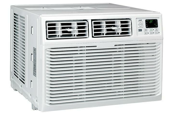 TCL BTU 3-Speed Window Air with